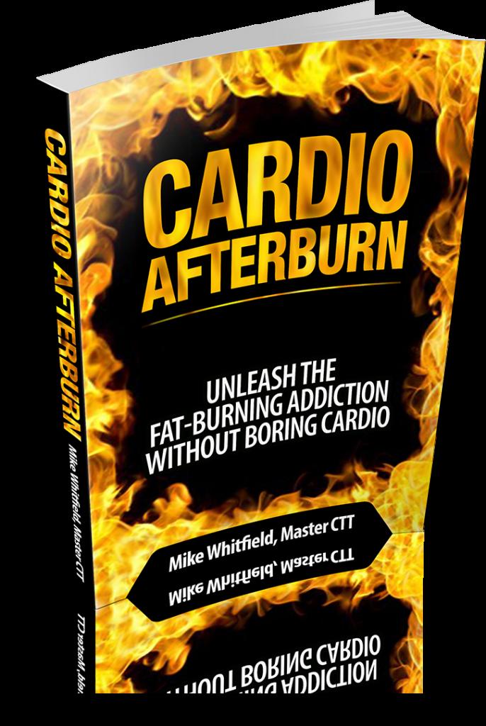Cardio Afterburn